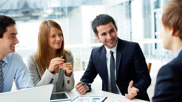 Genç nüfusun yüzde 80'i işinden, yüzde 51'i kazancından memnun