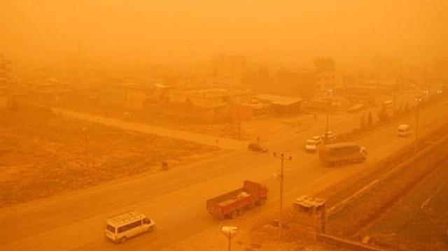 Araç sahipleri dikkat: Çöl tozu geliyor