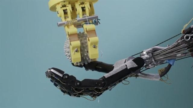 A'dan Z'ye: Robot eller neler yapabiliyor?