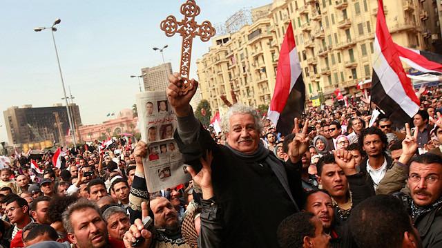 Mısır'ın yerli Hıristiyanları: Kıptîler