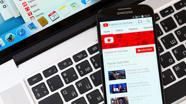 YouTube'un 'korsan savaşı' içerik üreticilere yaradı