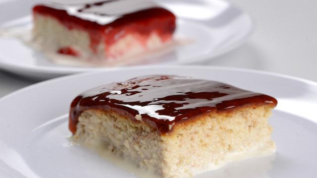 Süt ve unun mucizesi: Trileçe tatlısı nasıl yapılır, sırları nelerdir?