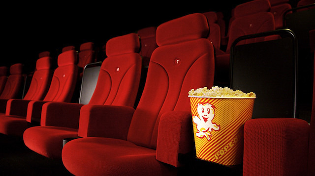 Türk sinemasında krizin adı: Patlamış mısır