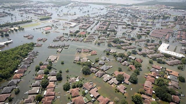 İnsan kaynaklı iklim değişikliğine dair bilimsel çalışmalar