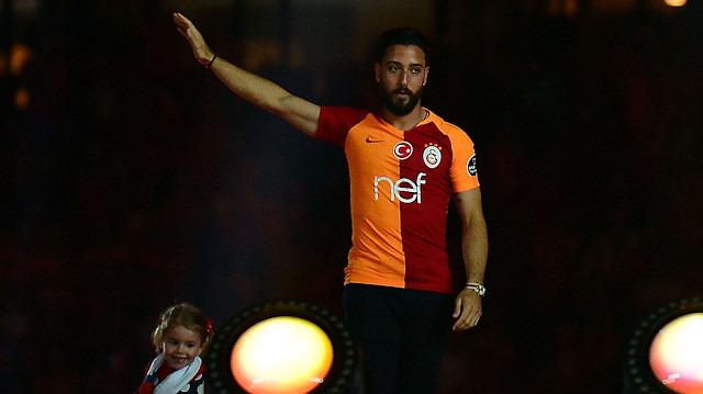 Galatasaray Tarık Çamdal'dan kurtuluyor