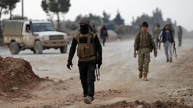 Suriye krizi üç BM temsilcisini eskitti
