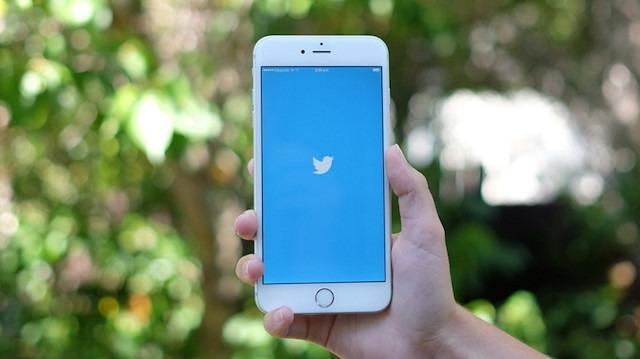 Twitter çevrimiçi kullanıcıları yeşil baloncukla gösterebilir