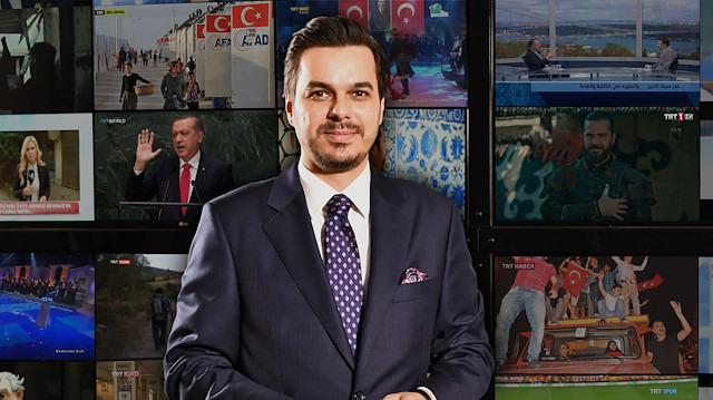 TRT belgeselin yeni dönemi dün başladı