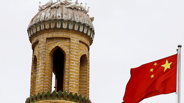 Çin İslâm'ı projesi