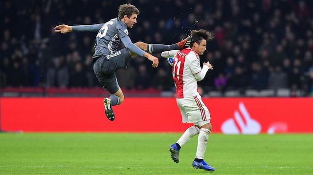 Müller'in cezası belli oldu