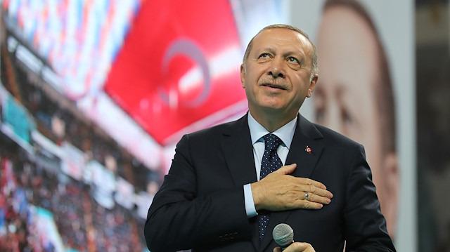 AK Parti Trabzon ilçe belediye başkan adayları açıklandı