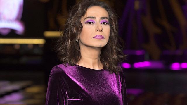 Yıldız Tilbe'den Canan Karatay'a destek