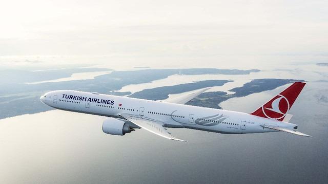 İstanbul havalimanları raporu: 45 saniyede bir sefer