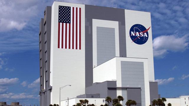 NASA'dan blockchain hamlesi