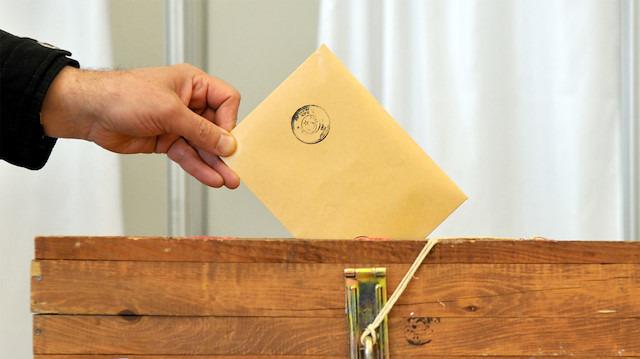 Seçim günü yasakları belirlendi