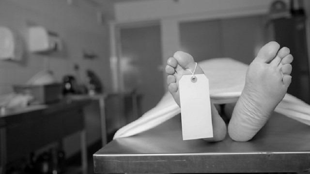Rusya'da öldü sanılarak morga kaldırılan kadın hipotermiden can verdi