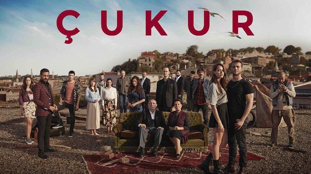 Türkiye'nin en çok izlenen TV kanalı ve dizisi belli oldu