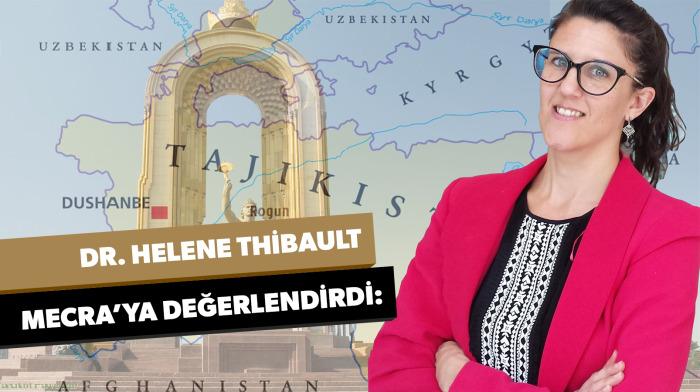 Sovyetler sonrası Tacikistan'ın dönüşümü