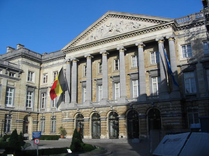 1. Belçika Mahkemesi: