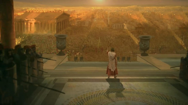 Geçmiş zaman olur ki: Age of Empires IV'ten ilk tanıtım!