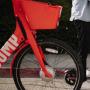 Uber şimdi de kendi kendine gidebilen bisiklet hizmeti verecek